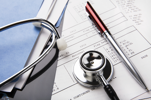 NHS Health Check analytics reporting solution