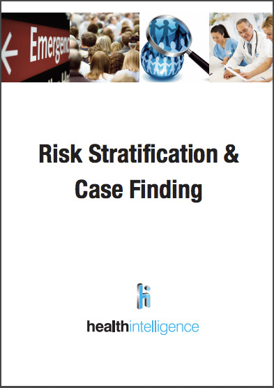 Risk Stratification Brochure